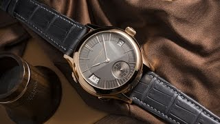 LAURENT FERRIER - GALET TRAVELLER