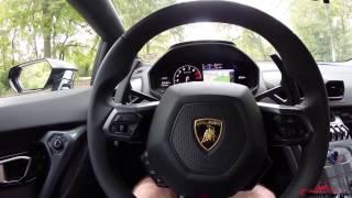 Repeat youtube video Cận cảnh chi tiết Lamborghini Huracán [HD-phụ đề Việt]