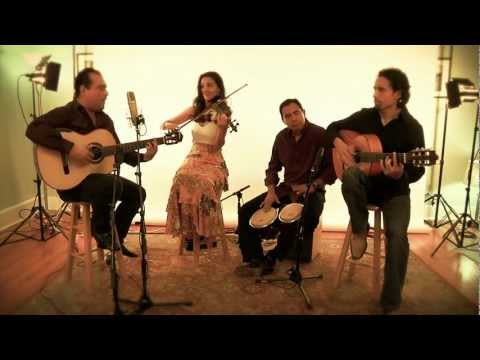 an analysis of influences of gypsies in the development of flamenco