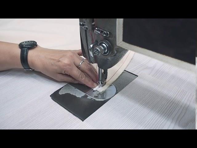 《金馬皮衣》多功能皮革風衣製作過程 - 第2集:製作mock-up