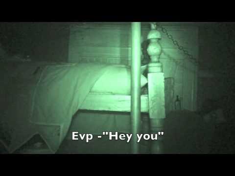 Bearfort Paranormal Jennie Wade House Gettysburg Pa Part 2