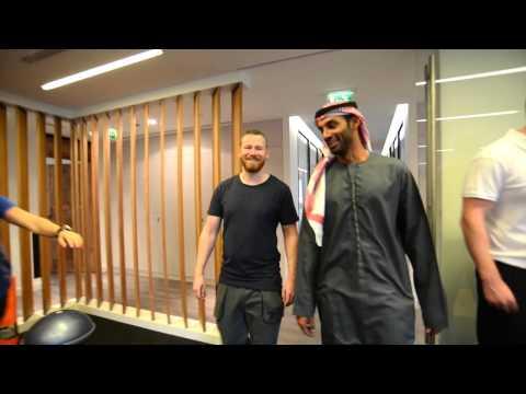 Diversified Integrated Sports Clinic - DISC - Dubai Health Care City