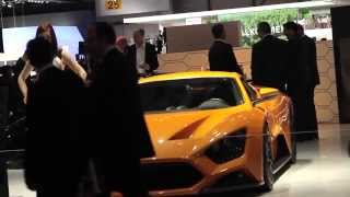 Geneva Motorshow 2014 -- The Motors.co.uk Round Up