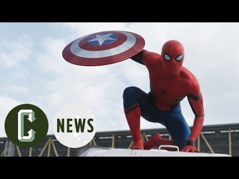 "Collider News: Spider-Man Reboot - Marvel Are ""Creative Producers"""