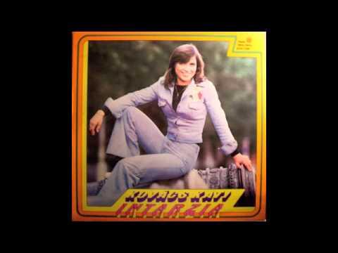 Kovács Kati - Fémzene (Hungary, 1975)