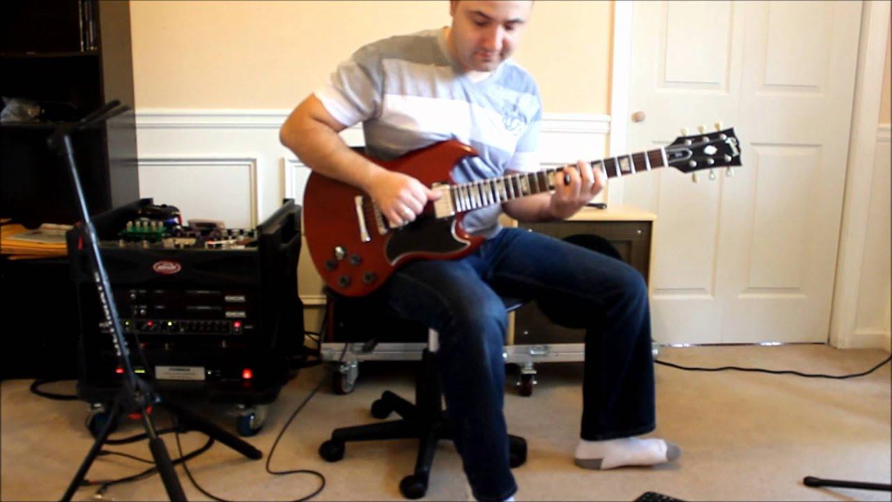 Joe Pass Billie Joe Youtube