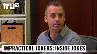 Impractical Jokers: Inside Jokes - Bicurious George   truTV