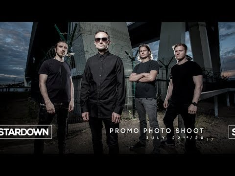 Stardown - Photo shoot 2017