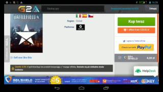 Battlefield 4 ultimate shortcut bundle-gry na pc