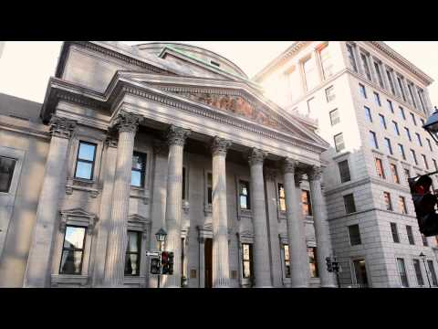 DONOVAN KING Montreal the most haunted city of Canada Video
