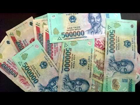 Vietnamese Currency And Banking Internationally