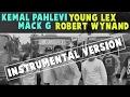 KARAOKE KEMAL PALEVI ANJAYY FT YOUNG LEX MACK G ROBERT WYNAND Instrumental Lyric
