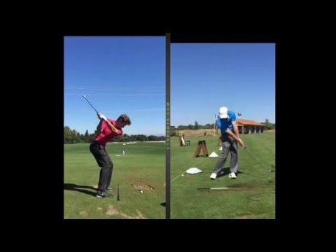 Golf Technique – Online Golf Lessons- Craig Hanson Golf