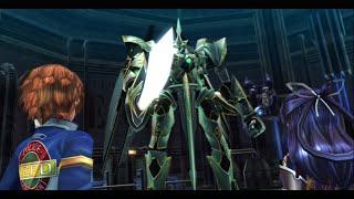 閃の軌跡II 主人公ロイド VS 主人公リィン (NIGHTMARE / 外伝)