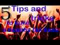 5 tips to help grow your fanbase