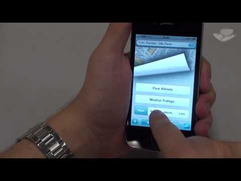 Análise de Produto - iPhone 4 - Baixaki