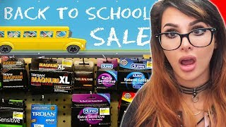 BACK TO SCHOOL FAILS