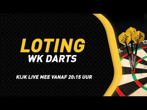 KIJK LIVE - WK-loting