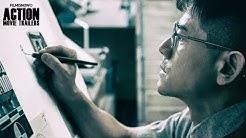 PROJECT GUTENBERG (2018) Trailer | Chow Yun-Fat, Aaron Kwok Action Thriller Movie