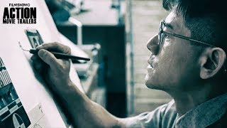 PROJECT GUTENBERG (2018) Trailer   Chow Yun-Fat, Aaron Kwok Action Thriller Movie