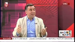5 yıllık paylaşıma soruşturma / Ayşenur Arslan ile Medya Mahallesi / 2. Bölüm - 31.12.2018