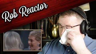 Lady Gaga Reaction | Sound Of Music Tribute (The Oscar Awards) 2015