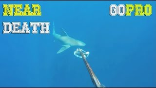 NEAR DEATH CAPTURED by GoPro compilation pt.25 [FailForceOne]