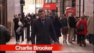 Newswipe with Charlie Brooker - Season 2 Episode 6