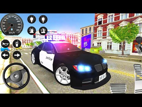 Real Police Car Chase Crazy Cars Games - Arrest Fast Drivers - Best Android GamePlay