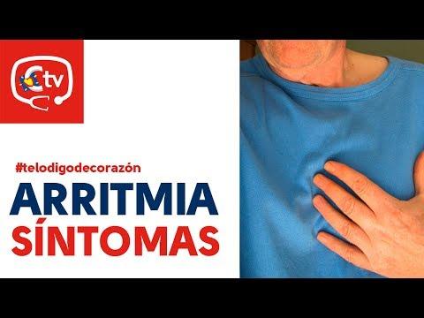 arritmia cardiaca en niños se cura