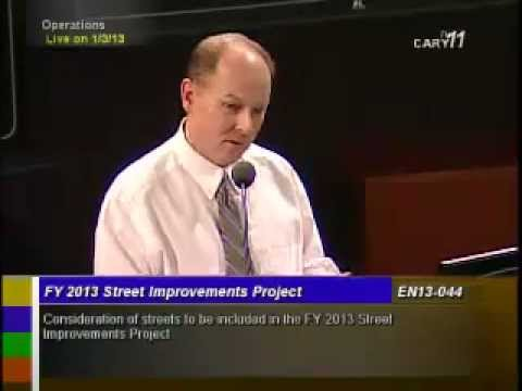 Operations Committee meeting January 3, 2013 - YouTube