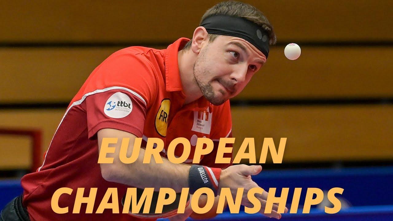 Download Timo Boll vs Tobias Rasmussen   2021 European Championships
