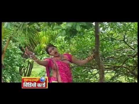 Maiyyaji Bar - Maa Ke Jagmag Diyena - Alka Chandrakar - Chhattisgarhi Jas Geet Song