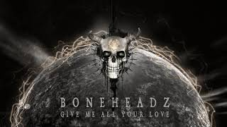 Обложка BONEHEADZ Featuring Robby Valentine GIVE ME ALL YOUR LOVE Whitesnake Cover Visualizer
