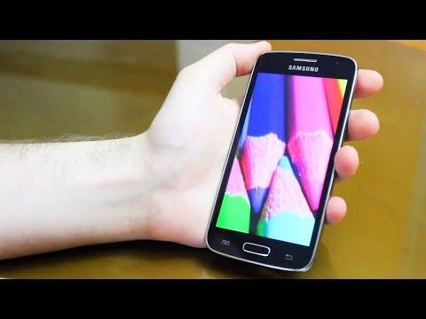 Samsung Galaxy Core LTE - recenzja, Mobzilla odc. 150