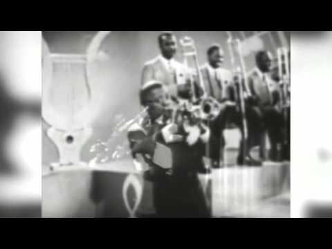 Louis Armstrong - La Vie En Rose Lyrics