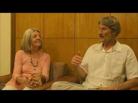 Interview with Dr Will Tuttle & Madeline Tuttle (Part 1)