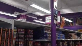 Phantom fireworks Shopping Part 2