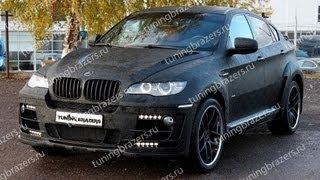 BMW X6 Hamann Tycoon by TUNING BRAZERS(, 2013-10-10T06:49:57.000Z)