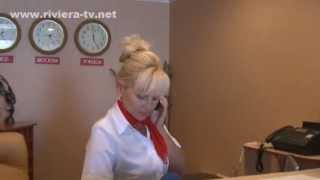 видео Гостиничный комплекс Белый Грифон