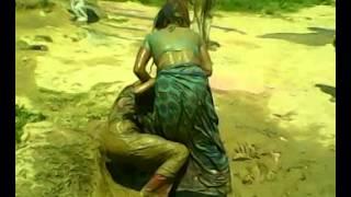 Holi Fight