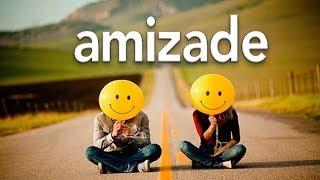 O VALOR DA AMIZADE VERDADEIRA (PARA MANDAR PARA O SEU MELHOR #AMIGO)