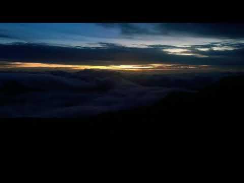 Haleakalā NP Summit Sunrise