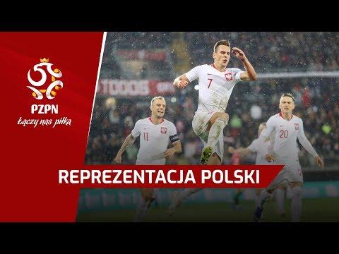 Skrót meczu Portugalia – Polska (1:1) | Guimarães