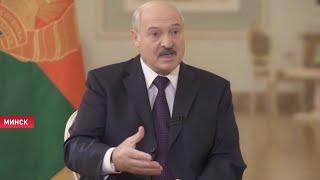 Лукашенко жёстко ответил Президенту Литвы: Ты своим вирусом займись, у тебя там куча вопросов!