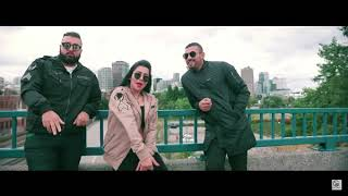 JASMINE feat GARRY SANDHU ILLEGAL WEAPON Dj Remix song