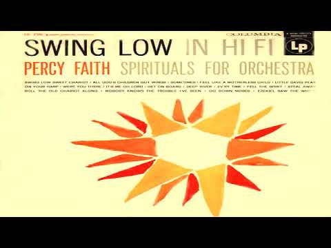 Percy Faith  - Swing Low in Hi Fi (1956)  GMB