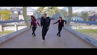Maroon 5 / Feelings / Choreography: Miha Matevzic