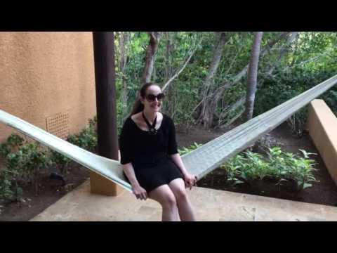 Serenity Pool Villa - Banyan Tree Mayakoba, Mexico