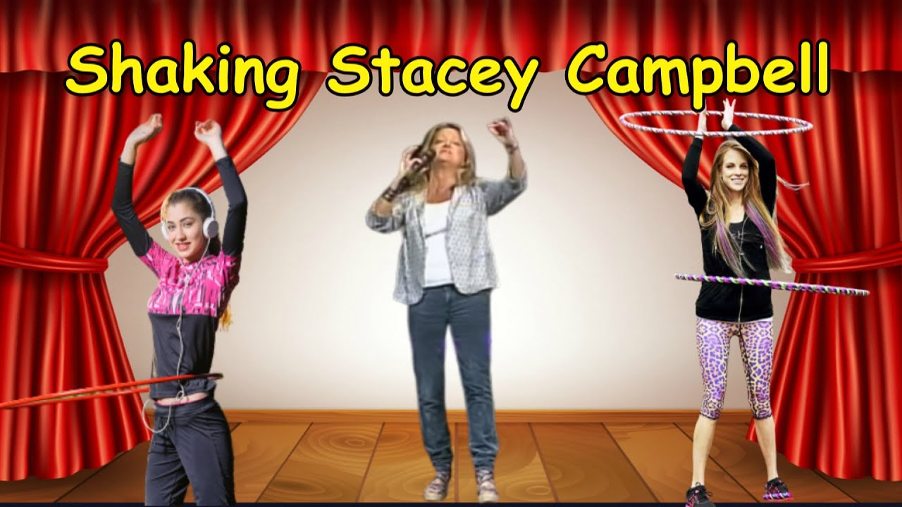 False Shaking Prophetess - Stacey Campbell